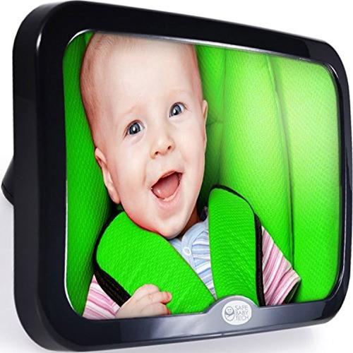 Imagen 1 de 7 de Coche Espejo O Reflejo Para Bebé
