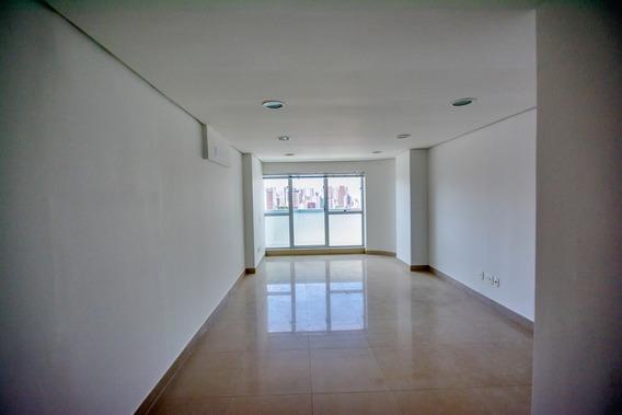 Aluguel Sala Comercial No Pátio Dom Luis - Banheiro, Varanda
