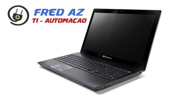 Notebook Core I3 4gb Ddr3 15,6