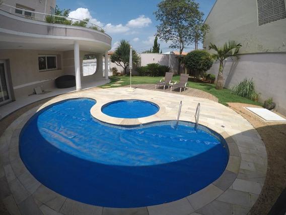 Casa À Venda, 500 M² Por R$ 1.400.000,00 - Jardim Boa Vista - Santa Bárbara D