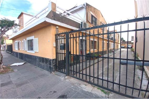 Departamento En Villa Madero 3 Ambientes, Cochera