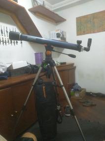 Telescopio Celestron 70mm F13