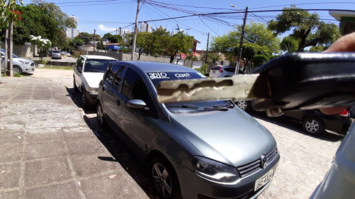 Volkswagen Fox Trend 4p 2010