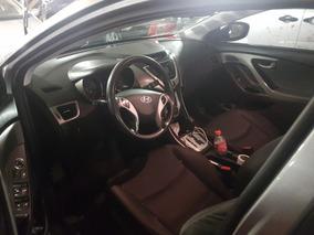Hyundai Elantra Elantra 2012