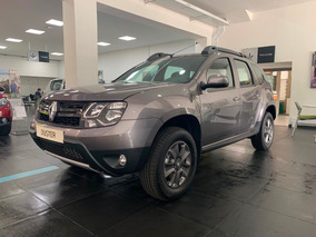Renault Duster Intens 4x4 Ulc 2020