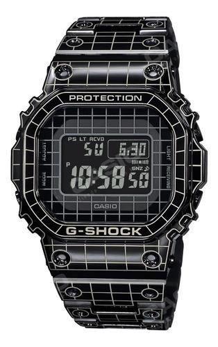 Reloj Casio G-shock Metal Adn Origin Gmw-b5000cs-1