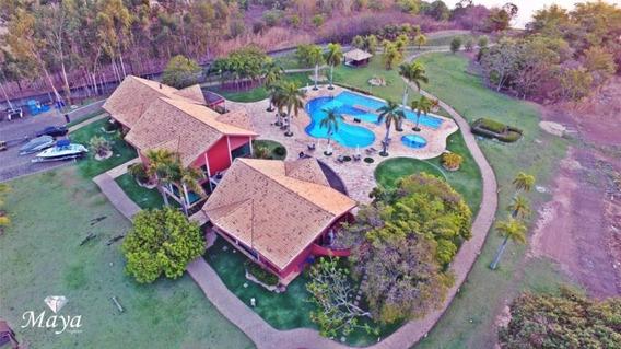 Terreno Em Lot Res Polinésia, Palmas/to De 0m² À Venda Por R$ 185.000,00 - Te531563