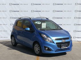 Chevrolet Spark 2014 Paq C. Ltz T/m (72)