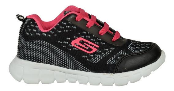 Zapatillas Deportivas Liviana Running Correr Soft (3100)
