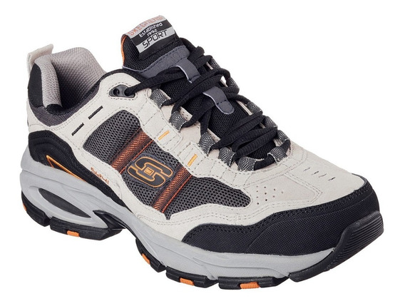 Tênis Skechers Masculino Vigor 2.0 - Trait