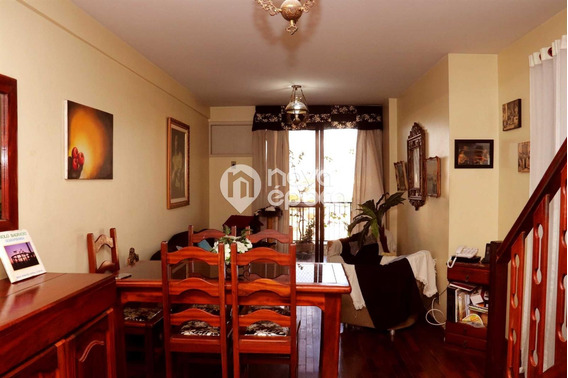 Apartamento - Ref: Me4cb29869