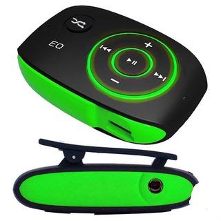 Reproductor Mp3 Digital Portatil Memoria Musica Audio Compac