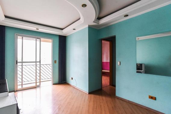 Apartamento Para Aluguel - Centro, 2 Quartos, 65 - 893016949