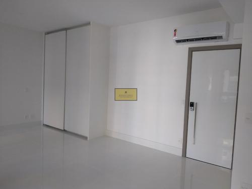 Apartamento Com 1 Quartos Para Alugar No Savassi Em Belo Horizonte/mg - 6184