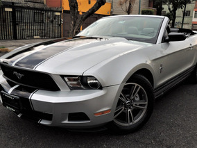 Ford Mustang 4.0 Convertible