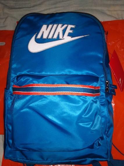 Mochila Nike Original