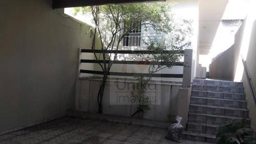 Imagem 1 de 18 de Casa Em Itatiba - 3 Dormitórios!! - Ca1195