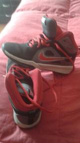 Zapatos Nike Niño Talla 30 Como Nuevos