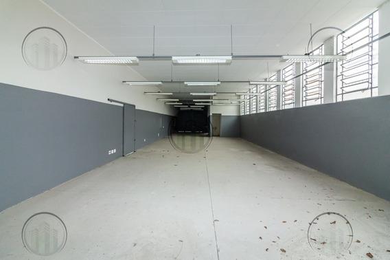 Comercial Para Aluguel, 0 Dormitórios, Socorro - São Paulo - 6364