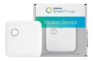 Samsung - Sensor De Movimiento Smartthings - Blanco
