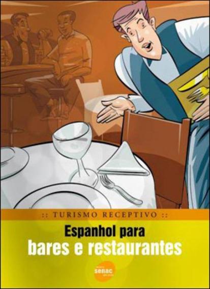 Espanhol Para Bares E Restaurantes