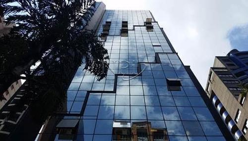 Setin Tower  Laje Comercial Na Vila Olimpia| Npi Imoveis - L-4958