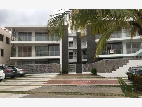 Imagen 1 de 6 de Departamento En Renta Playas Del Conchal