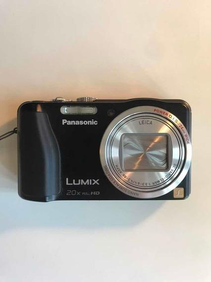 Camera Fotográfica Digital Panasonic Lumix Dmc-zs19