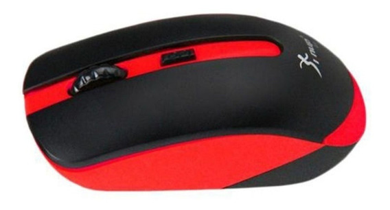 Mouse Optico Sem Fio Wireless 2.4ghz G15 Knup