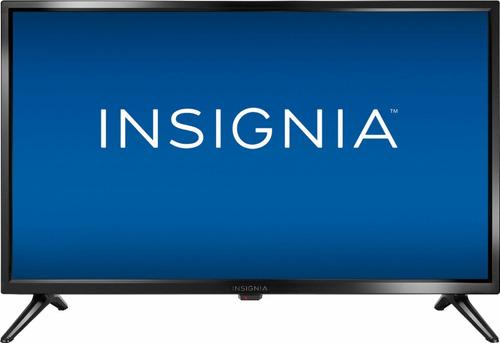 Imagen 1 de 5 de Televisor Led Hd De 24 Pulgadas Por Insignia