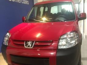 Peugeot Patagonica 1.6 Hdi Vtc Plus