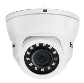 Câmera Segurança Residencial Intelbras Full Hd 1080p 1220d