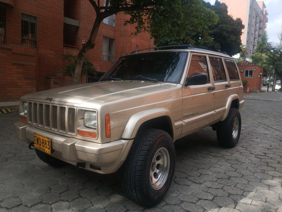 Jeep Cherokee Laredo 1998
