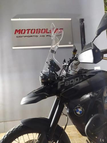 Bolha Bmw F800gs Dakar Motobolhas 2008-2019 (1850)