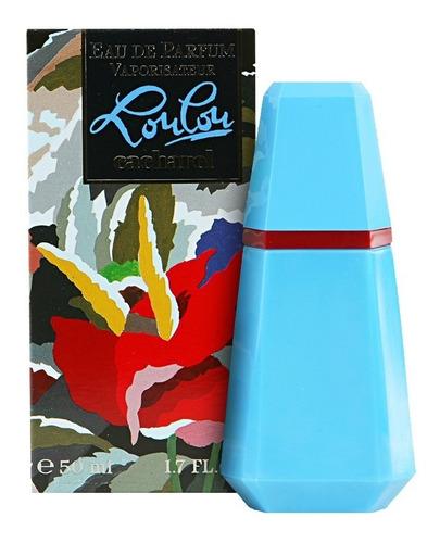 Cacharel Loulou Edp 50ml Silk Perfumes Original Ofertas