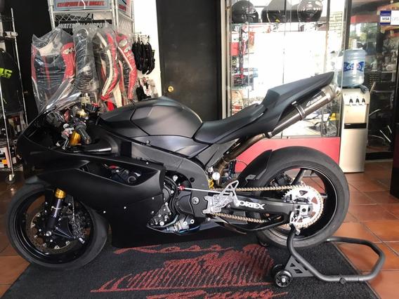 Yamaha R1 Máximo Equipo Carreras
