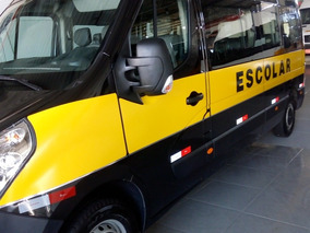 Renault Master 2.3 Extra L3h2 20 Lugares