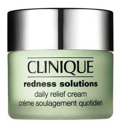Cuidado Hidrante Facial Diário Clinique Redness Solutions Daily Relief Cream 50ml