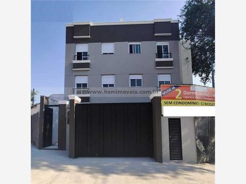 Apartamento - Vila Scarpelli - Santo Andre - Sao Paulo    Ref.:  - 16337