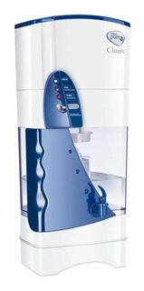 Purificador De Agua Unilever Pureit Clásico Con Pedestal 9 L