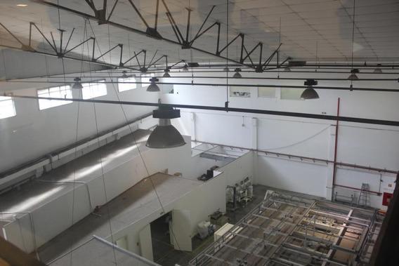 Galpão Em Várzea Da Barra Funda, São Paulo/sp De 2300m² Para Locação R$ 80.000,00/mes - Ga179686