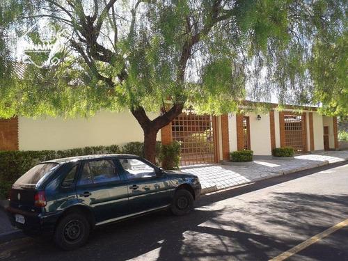 Casa Com 4 Dormitórios À Venda, Ribeirânia - Ribeirão Preto/sp - Ca0526