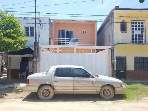 Casa En Venta En Jarretaderas, Bahía De Banderas
