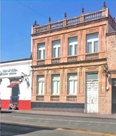 Centro Casa Venta Morelia Michoacan