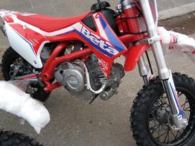 Beta Rr 50 4t Kinder No Ktm 65 80 Yz Rps Bikes Saladillo
