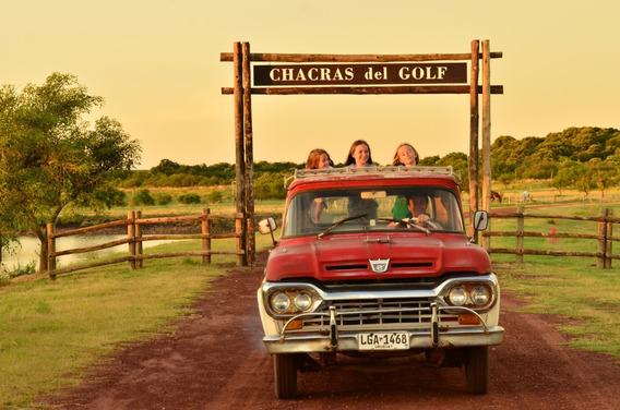 Chacra En Carmelo Golf