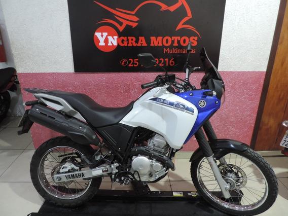 Yamaha Xtz 250 Tenere 2019 Nova