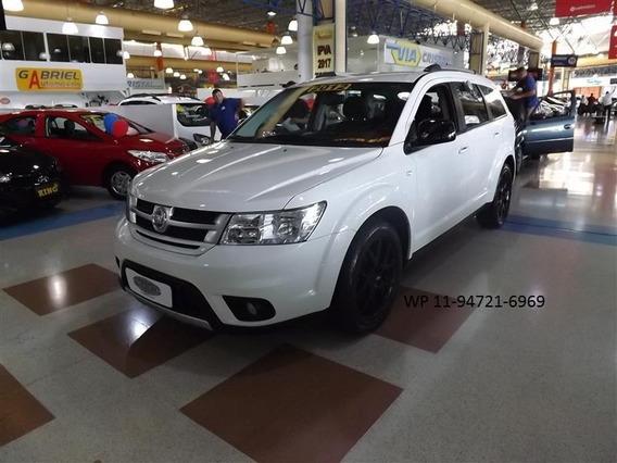 Fiat Freemont 2.4 Emotion 16v Gasolina 4p Automático 2011/20