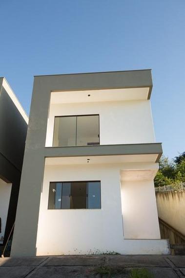 Casa Em Jardim Guanabara, Macaé/rj De 115m² 3 Quartos À Venda Por R$ 350.000,00 - Ca471333