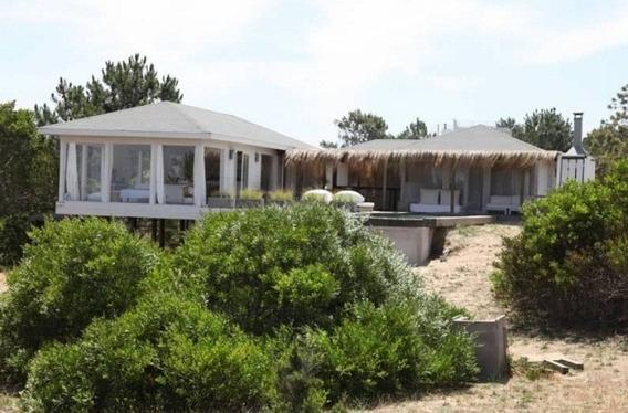 Casa En Alquiler Temporal En Arenas De Jose Ignacio